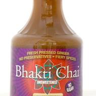 Unsweetened Bhakti Chai from Bhakti Chai