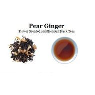 Pear Ginger from The Tao of Tea