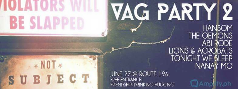Vag Party 2