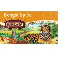 Bengal Spice from Celestial Seasonings
