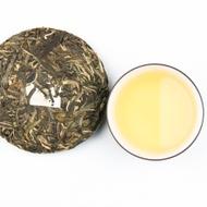 "Mandala Tea ""Heart Of The Old Tree"" 2012 100G Raw Pu'er from Mandala Tea"