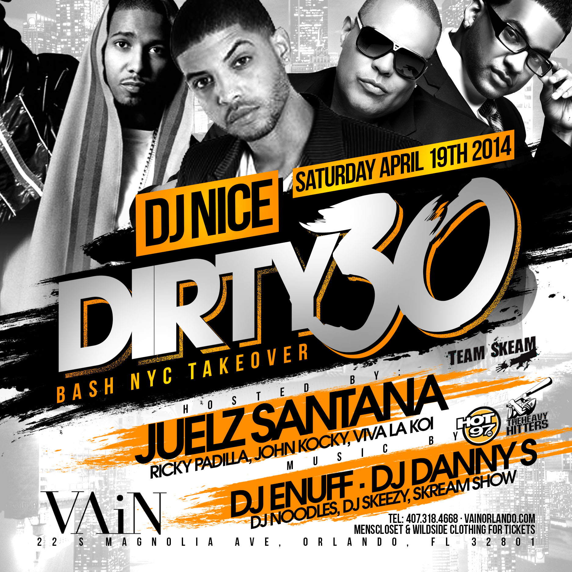DJ Nice Dirty 30 ft Juelz Santana