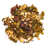 Ginger Peach Moringa from DAVIDsTEA