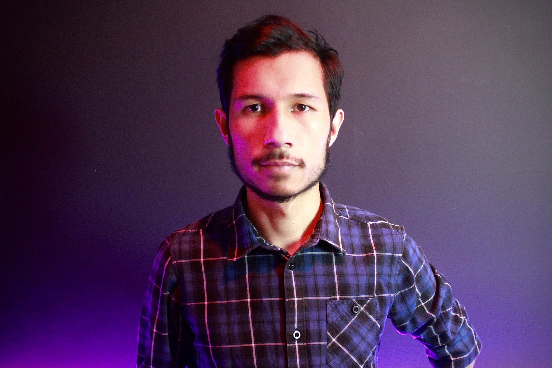 Cristian Ulloa Wong