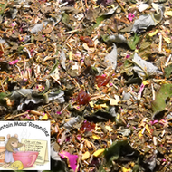 Soothe Your Soul Herbal Tea from Mountain Maus Remedies