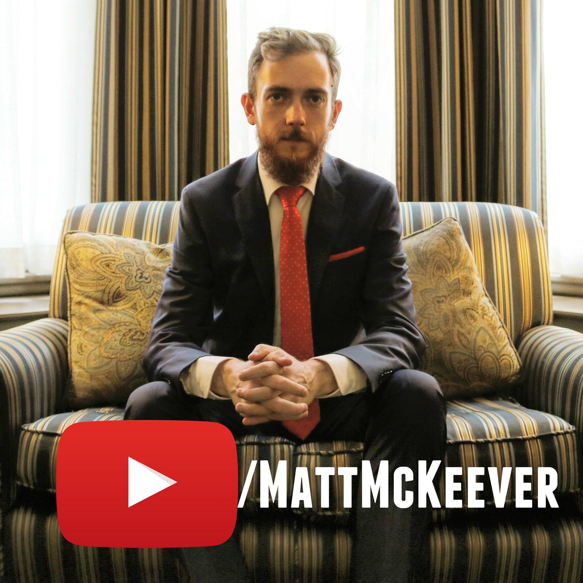 Matt McKeever