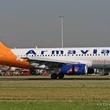 Արմավիա ավիաընկերություն-Armavia