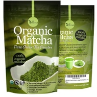 Organic Matcha from uVernal