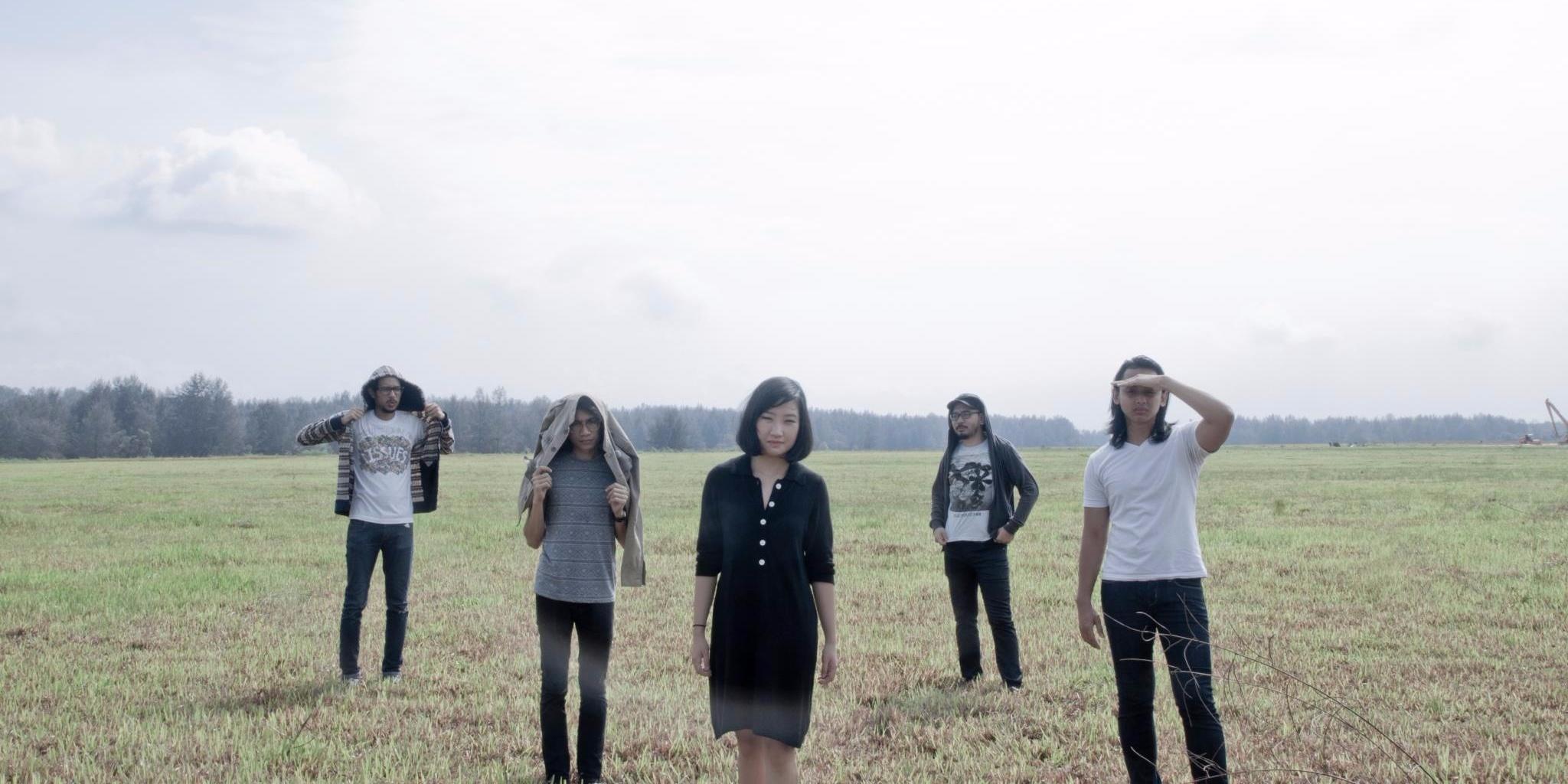 sub:shaman launches Apnea LP at Esplanade Annexe Studio with an intriguing audio-visual showcase