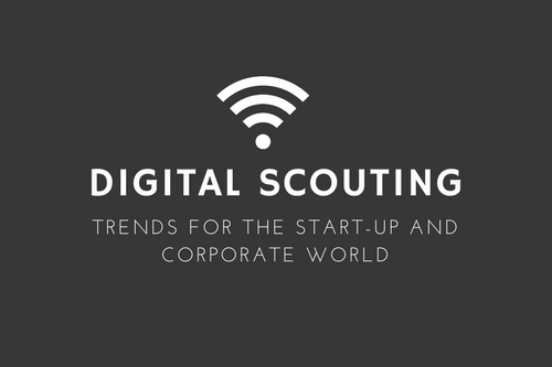 Digital Scouting's Top 100 Digital Influencers