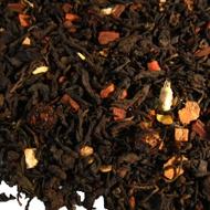 Caramel Chai Pu-erh from Fusion Teas