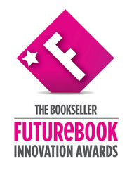 FutureBook Innovation Awards Logo