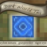 Dark World from Custom-Adagio Teas
