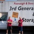 3rd Generation Moving & Storage | Crestline OH Movers