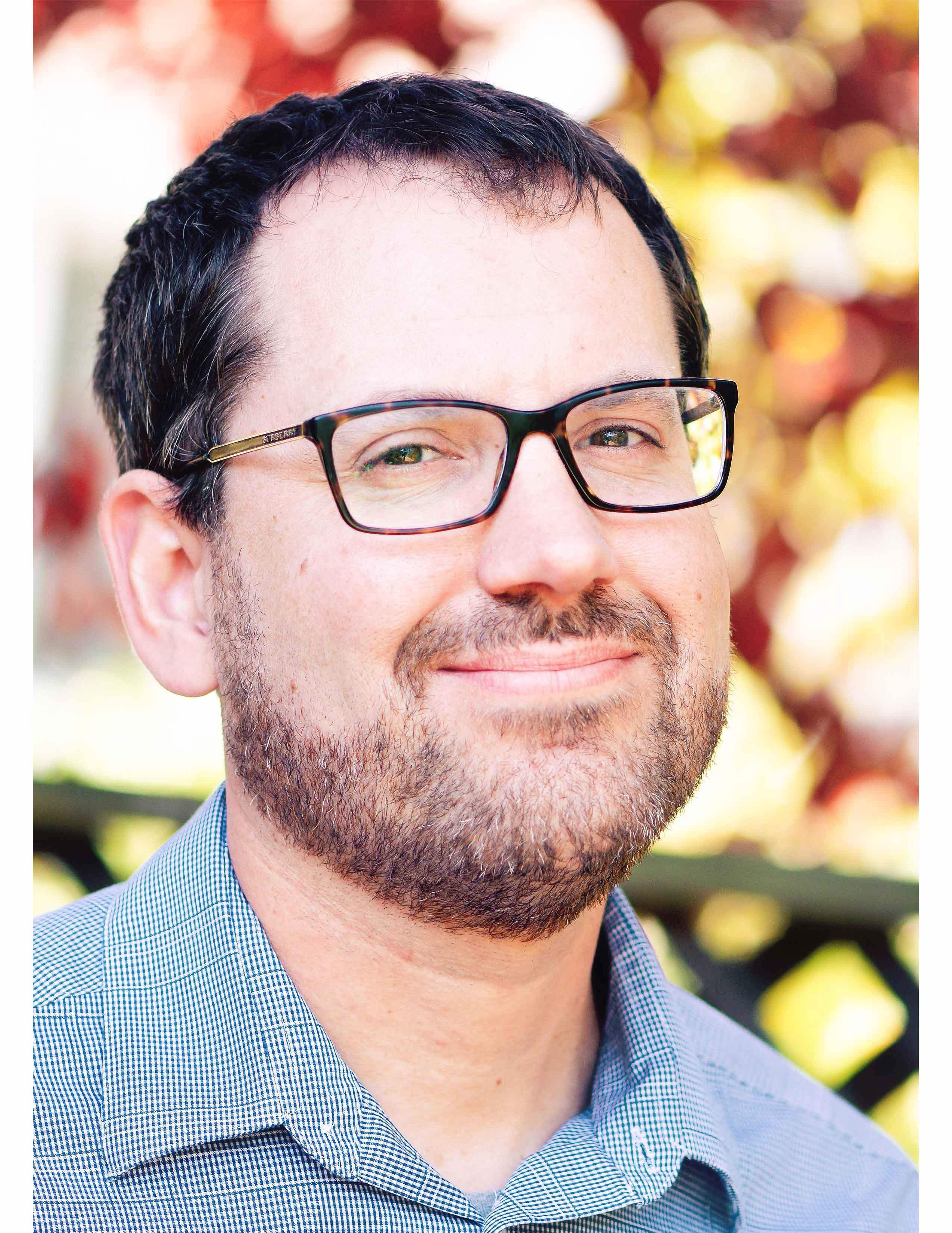 Dr. Gregory Crutsinger