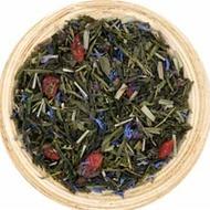 Pomegranate Goji Sencha – Green Tea from Tealish