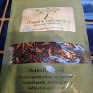Butterfly Kisses from Dragonfly Tea Company