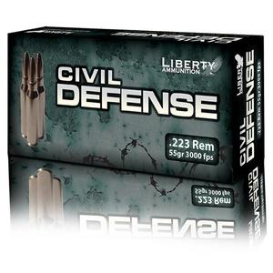 Liberty Ammunition