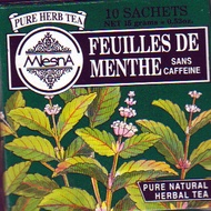 Peppermint Leaves from The Metropolitan Tea Company