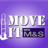 Move It with M & S | Faucett MO Movers