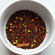 Maple Vanilla Rooibos from A Quarter to Tea