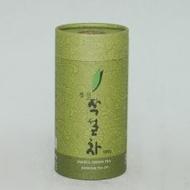 Jungsun Jaksul Cha (Green Tea) from Hankook Tea
