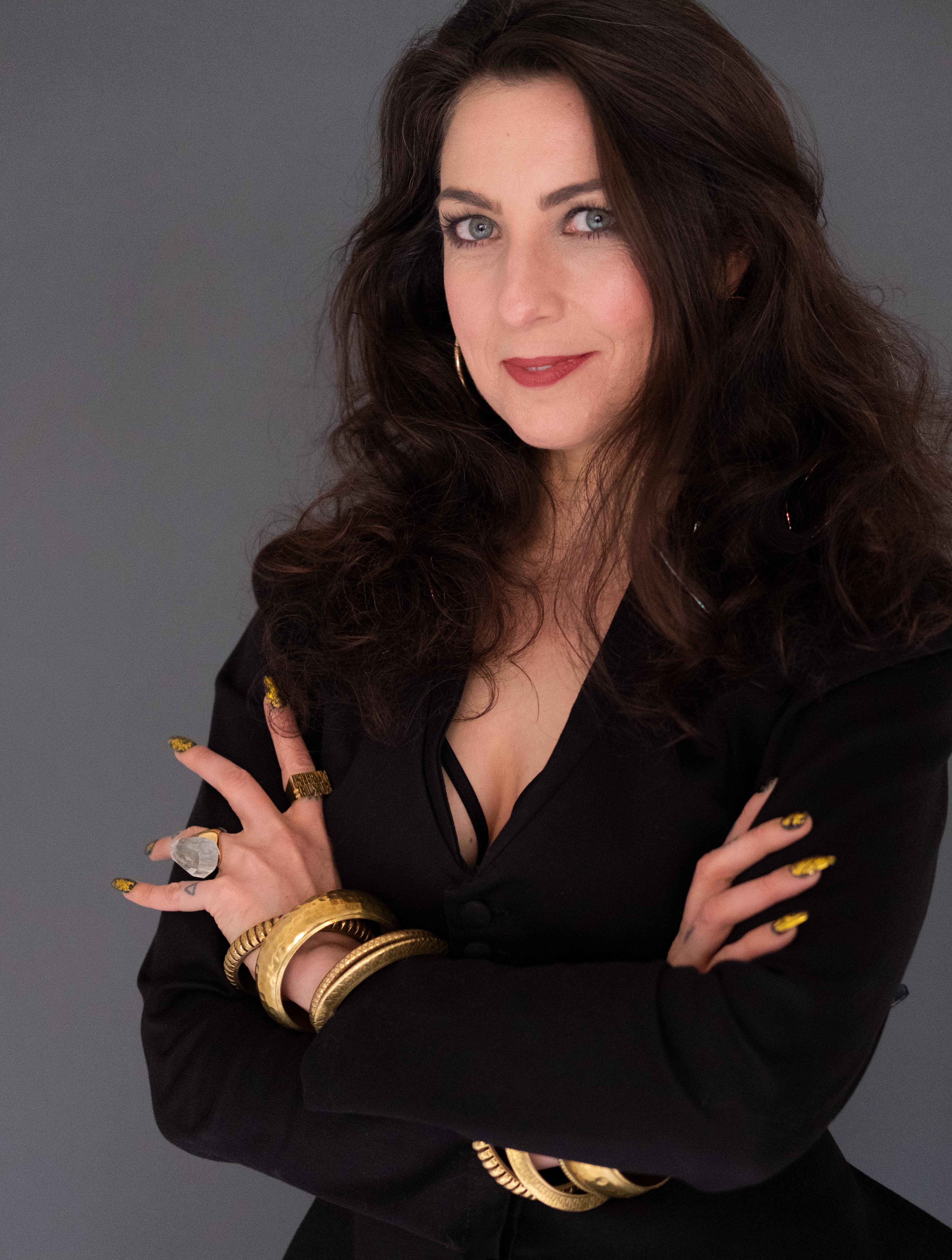 Dr Kate Tomas