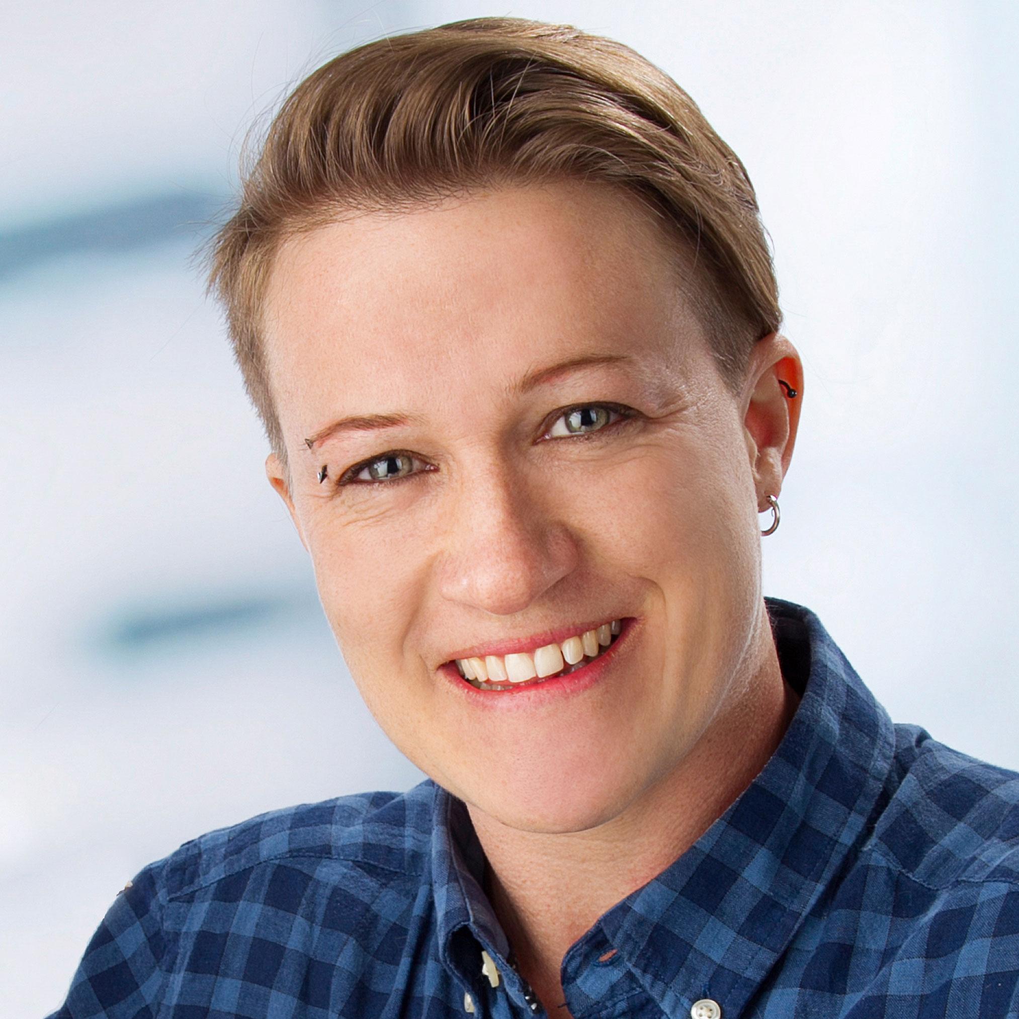 Julia Tulipan