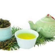 Alishan high mountain Oolong tea from Tea Mountains