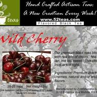 Wild Cherry Black Tea from 52teas
