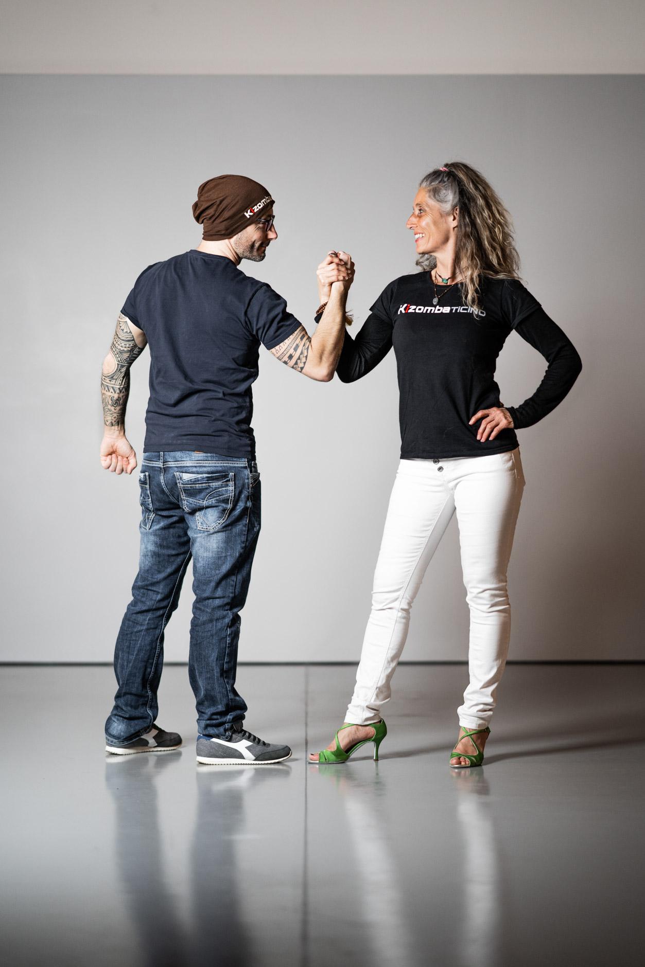 Luca Albertella & Cornelia Balzarini