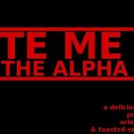 Bite Me, I'm the Alpha (blend) from Custom-Adagio Teas