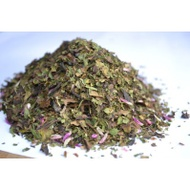 Peppermint Vanilla White Tea from One Love Tea