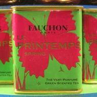 Le Printemps à Paris from Fauchon
