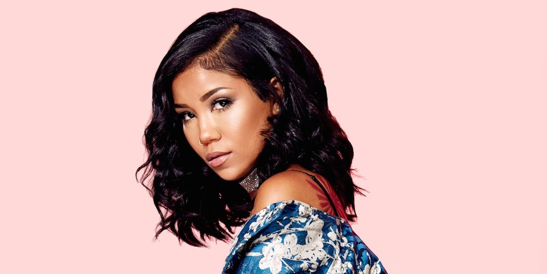 Jhené Aiko talks the Trip album, being a Pisces and a cat lady, and new music