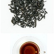 Vinegar Black from The Tea Farm