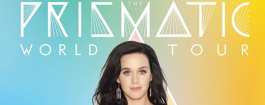 Katy Perry Live in Manila