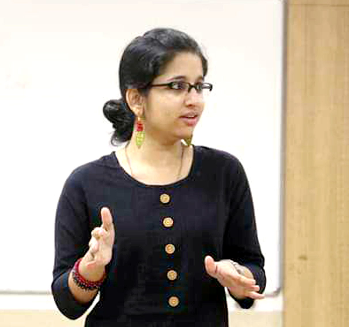 Akansha Thakore