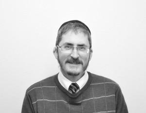 Rav Roziel Pilatowsky