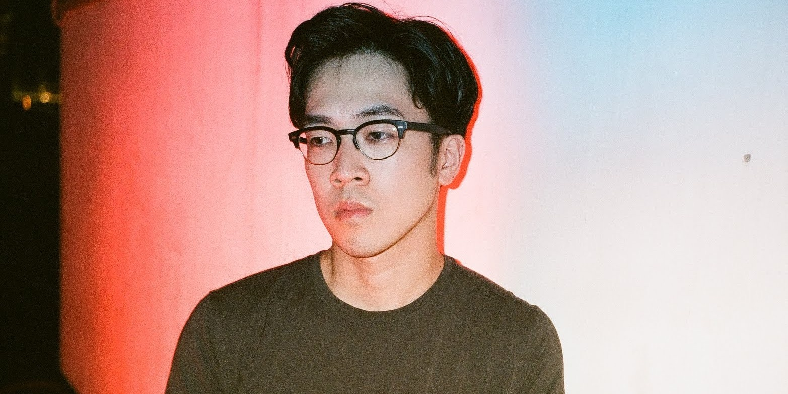 Charlie Lim releases new album CHECK-HOOK, announces new concert
