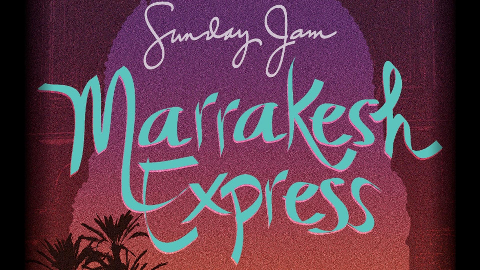 Marrakesh Jam Session