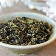 Hand Picked Early Spring Tieguanyin (2014) from Verdant Tea