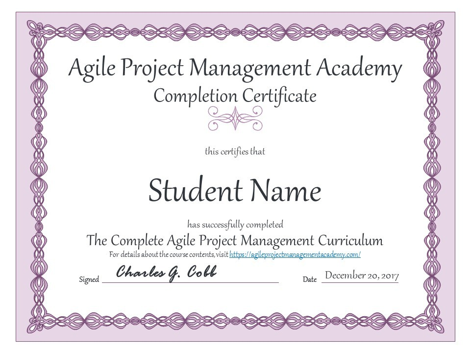 Mastering Agile Project Management for Project Managers | Agile