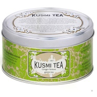 Ginger Lemon Green Tea from Kusmi Tea