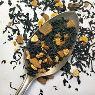 Comfort Blend Black Tea from Plum Deluxe