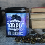 TARDIS from Riddle's Tea Shoppe and Curiosities