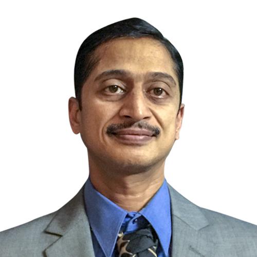 Sunil Sridhara