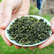 Hand Picked Early Spring Tieguanyin (2015) from Verdant Tea