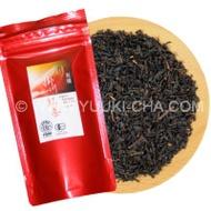 Organic Kakegawa Black Tea Yabukita from Yuuki-cha