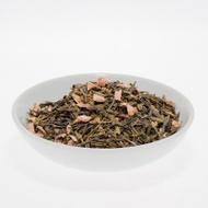 Japanese Sencha from Tropical Tea Company
